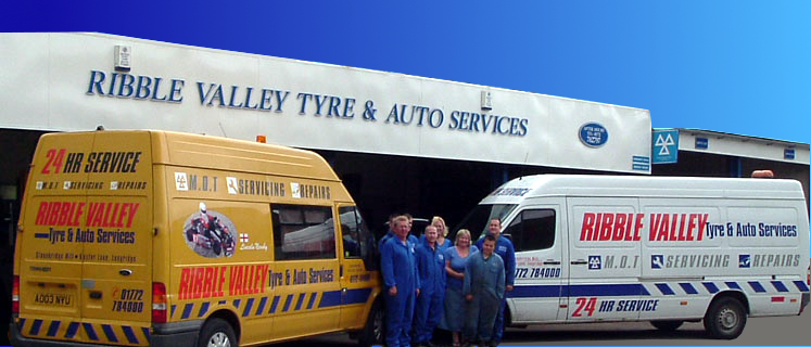 ribble valley tyres longridge sell cheap tyres